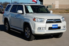 Used 2010 Toyota 4Runner Limited V6 SUV in Early, TX