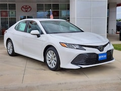 New 2020 Toyota Camry LE Sedan in Early, TX