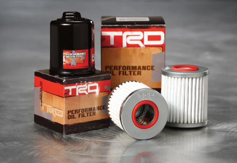Toyota TRD Performance Oil Filter