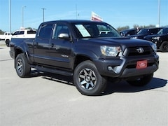 Certified 2014 Toyota Tacoma PreRunner V6 Truck Double Cab in Early, TX