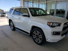 Used 2014 Toyota 4Runner 4WD Limited SUV in Early, TX