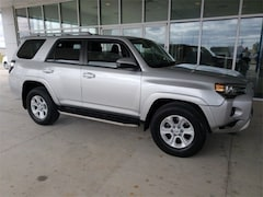 Used 2015 Toyota 4Runner SUV in Early, TX