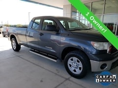 Used 2010 Toyota Tundra Grade 5.7L V8 Truck Double Cab in Early, TX