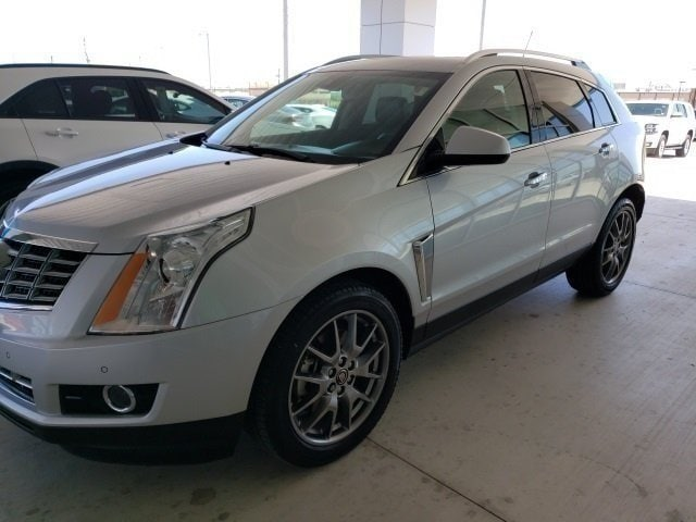Certified 2016 CADILLAC SRX Performance Collection For Sale