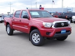 Used 2013 Toyota Tacoma PreRunner Automatic Truck Double Cab in Early, TX