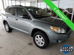 Used 2008 Toyota RAV4 Base SUV in Early, TX