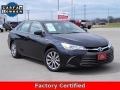 Used 2015 Toyota Camry Hybrid XLE Sedan in Early, TX