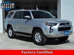 Used 2018 Toyota 4Runner SR5 SUV in Early, TX