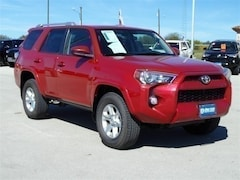 Used 2014 Toyota 4Runner 4WD SR5 SUV in Early, TX