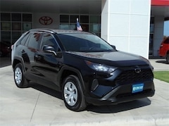 New 2019 Toyota RAV4 LE SUV in Early, TX