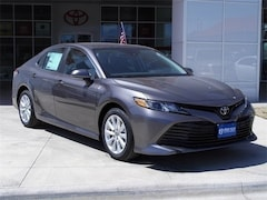 New 2019 Toyota Camry LE Sedan in Early, TX