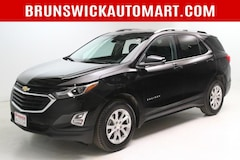 Used 2018 Chevrolet Equinox For Sale in Brunswick