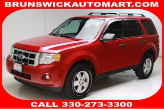 Used 2010 Ford Escape 4WD 4dr XLT SUV 1FMCU9D74AKB92960 T184067A in Brunswick, OH
