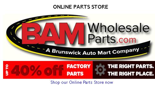 new mazda parts specials & deals | brunswick mazda brunswick