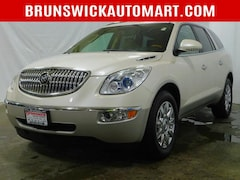 Used 2011 Buick Enclave For Sale in Brunswick