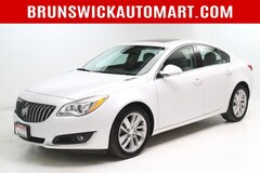2017 Buick Regal 4dr Sdn Premium II FWD Sedan