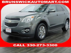 Used 2013 Chevrolet Equinox For Sale in Brunswick