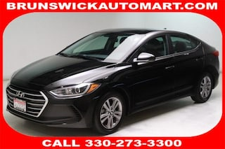 2017 Hyundai Elantra SE 2.0L Auto *Ltd Avail* Sedan
