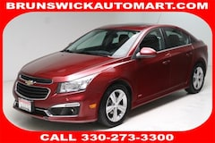 Used 2015 Chevrolet Cruze For Sale in Brunswick