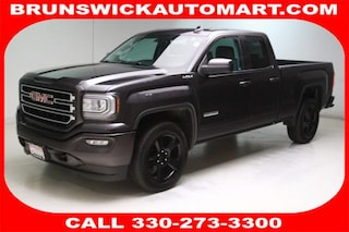 Used 2016 GMC Sierra 1500 4WD Double Cab 143.5 Truck Double Cab 1GTV2LEC3GZ267658 T190534A in Brunswick, OH
