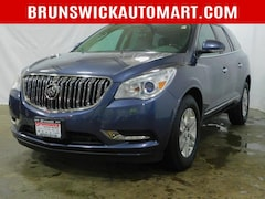 Used 2013 Buick Enclave For Sale in Brunswick