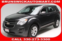 Used 2014 Chevrolet Equinox For Sale in Brunswick