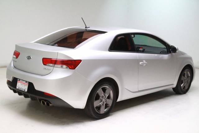 ... Used 2010 Kia Forte Koup 2dr Cpe Auto EX Coupe For Sale In The  Brunswick, ...