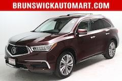Used 2017 Acura MDX For Sale in Brunswick