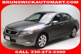 2010 Honda Accord 4dr I4 Man EX Sedan