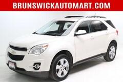 2014 Chevrolet Equinox FWD 4dr LT w/2LT SUV for sale in Brunswick, OH at Brunswick Subaru