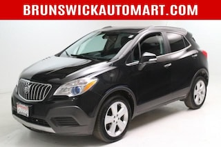 Used 2015 Buick Encore FWD 4dr SUV KL4CJASB5FB219140 SB201705A in Brunswick, OH