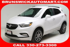 Used 2018 Buick Encore For Sale in Brunswick