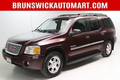 2006 GMC Envoy XL 4dr 4WD SLE SUV for sale in Brunswick, OH at Brunswick Subaru