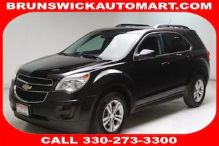 Bargain 2015 Chevrolet Equinox FWD 4dr LT w/1LT SUV for sale near you in Brunswick, OH