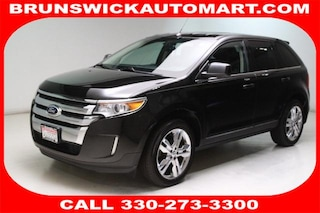 Used 2011 Ford Edge 4dr Limited FWD SUV 2FMDK3KC2BBA02723 C180529A in Brunswick, OH