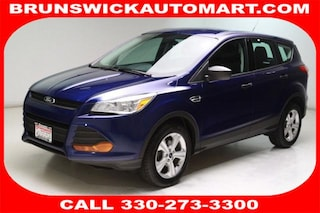 2014 Ford Escape FWD 4dr S SUV