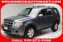 2010 Ford Escape FWD 4dr XLS SUV