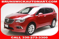 2017 Buick Envision FWD 4dr Essence SUV