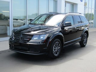 New 2019 Dodge Journey SE Sport Utility D191125 for sale near you in Brunswick, OH