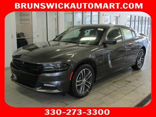 New 2018 Dodge Charger GT PLUS AWD Sedan D180473 in Brunswick, OH