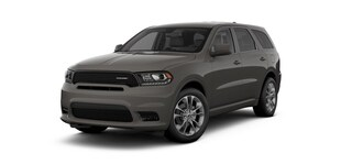New 2019 Dodge Durango GT AWD Sport Utility D191013 for sale near you in Brunswick, OH