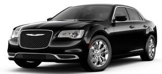 New 2019 Chrysler 300 TOURING AWD Sedan C190210 for sale near you in Brunswick, OH