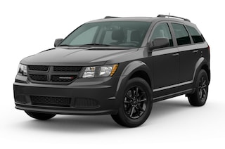 New 2020 Dodge Journey SE (FWD) Sport Utility for sale near you in Brunswick, OH