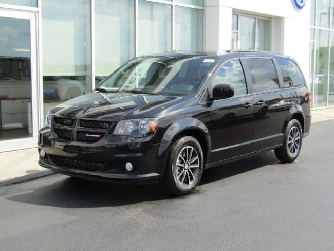 New 2019 Dodge Grand Caravan SE PLUS Passenger Van for sale in the Brunswick, OH