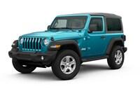 2020 Jeep Wrangler SUV