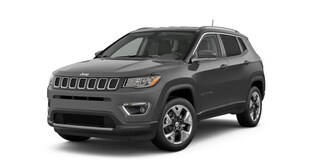 New 2019 Jeep Compass LIMITED 4X4 Sport Utility J191517 for sale near you in Brunswick, OH