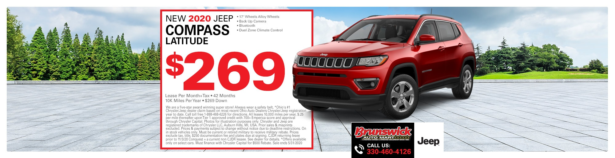 Brunswick Auto Mart Chrysler Dodge Jeep RAM Brunswick OH