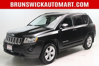 2011 Jeep Compass Base SUV for sale near you in Brunswick, OH