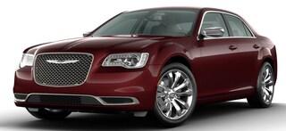 New 2020 Chrysler 300 TOURING Sedan for sale near you in Brunswick, OH