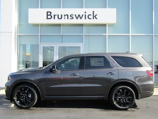 New 2019 Dodge Durango GT AWD Sport Utility D191019 for sale near you in Brunswick, OH